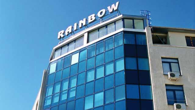 RAINBOW 1 - ПЛЯЖ КАКАО 4