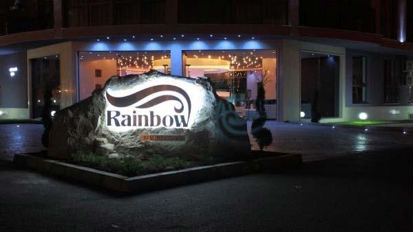 RAINBOW 3 - CACAO BEACH 9