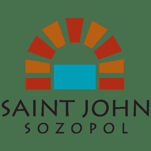 SAINT JOHN 1 - FIRST SEA LINE 1