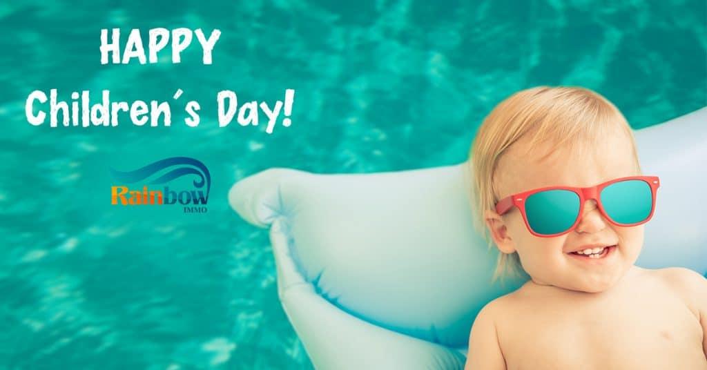 Happy National Children's Day 1