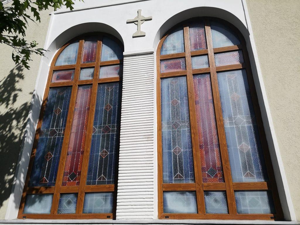 Churche St. George the Victorious in Sozopol 4