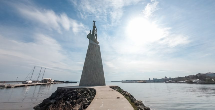 The Statue of the Fisherman