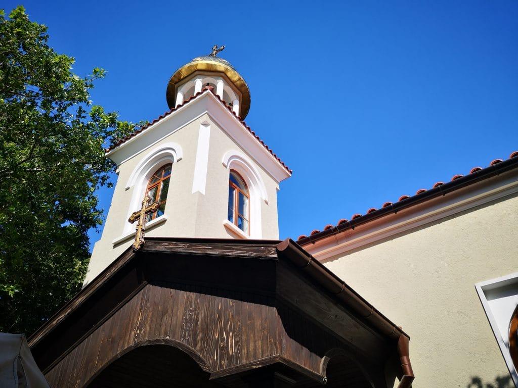 Церковь Святого Георгия Победоносца в Созополе. 33