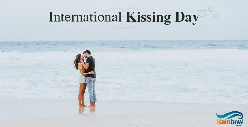 international_kissing_day